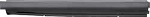 70-81 FULL OUTER ROCKER PANEL-RH