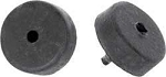 1967-69 TRUNK LID RUBBER STOPPER