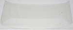 1967-69 F-BODY COUPE WINDSHIELD GLASS-CLEAR