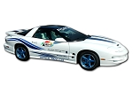 30TH ANNIVERSARY DOOR DECALS & STRIPE KIT ULTIMATE TRANS AM 99