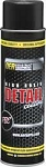FLAT BLACK HIGH SOLIDS DETAIL COATING 20 OZ AEROSOL CAN
