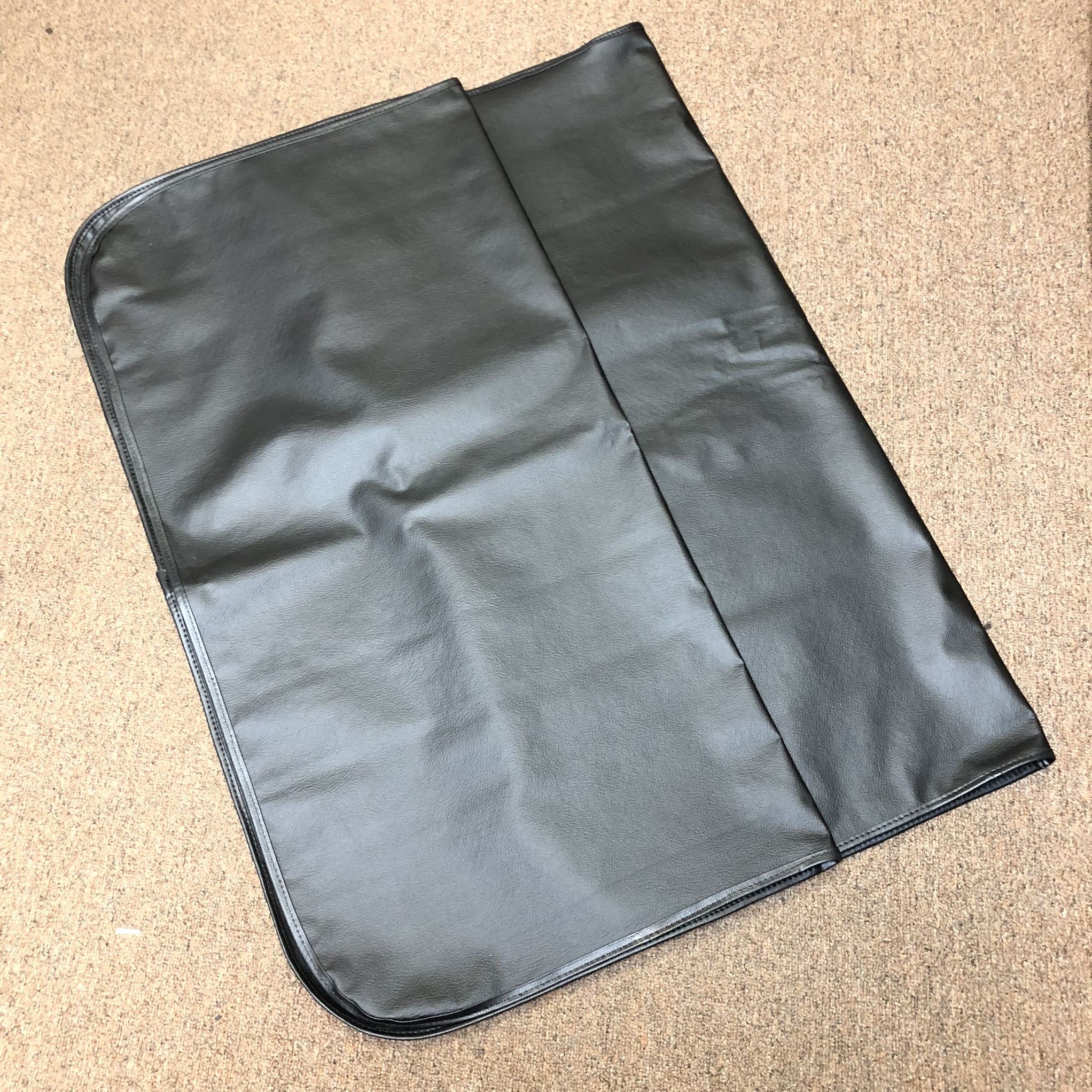 76-81 FIREBIRD CAMARO T-TOP STORAGE BAGS BLACK ( Hurst or Fisher )