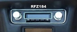 1970-1977 PONTIAC FIREBIRD AM/FM RADIO USB / MP3 READY