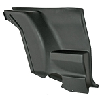 1972-81 Camaro / Firebird Inner Rear Lower Side Panel LH