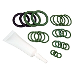 GM models, O-Ring Kit for A/C System