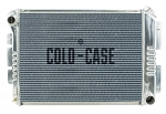 1967-1969 GM F-Body Aluminum Performance Radiator. MT Cars.