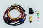 Electric Fan and Relay Wiring Kit Cold Case Radiators