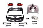2010-15 CAMARO BASE ZTA CONVERSION KIT