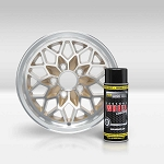 Placer Gold Snowflake Wheel OER®