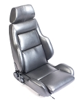 GT Sport Seat - Many Applications