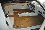 FLOOR CARPET FIREBIRD CAMARO 70-81