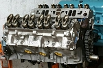 READY TO GO ENGINE ASSY SHORT BLOCK STROKER REBUILT UP TO 650 HP PONTIAC 461cc