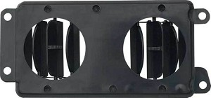 1970-81 Firebird Center Dash Vent Housing