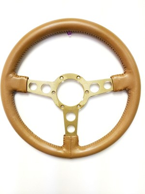 STEERING WHEEL RESTORATION SERVICE 1970 - 1981 PONTIAC, FIREBIRD, TRANS AM