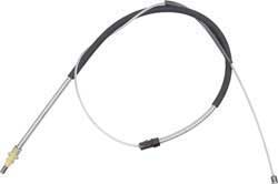1975-81 F-BODY REAR PARK BRAKE CABLE-DRUM LH OR RH