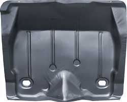 1970-73 Camaro / Firebird Trunk Pan