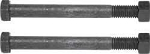 1967-74  F-Body Rear Leaf Spring Front Eye Bolts - Pair
