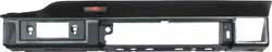 1970-76 DASH PANEL LOWER TRIM 1ST DESIGN
