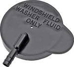 1967-83 FIREBIRD CAMARO WINDSHIELD WASHER JAR CAP