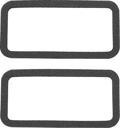 1970-81 FIREBIRD CAMARO SIDE MARKER LENS GASKETS-PAIR