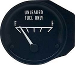 1970-79 FIREBIRD FUEL GAUGE (for rally gauges)