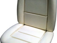 1970 Firebird Standard Seat Foam for One Bucket Seat