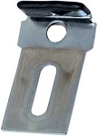 1967-77 Windshield Glass Support Stop Bracket
