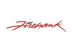 1993-02 Firehawk Red Decal Set