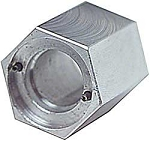 1967-68 Camaro / Firebird Headlamp / Wiper Switch Nut Tool