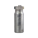 Receiver Drier GM, 2nd Series Aluminum 1968-73 F-BODY