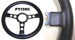 1969-72 FORMULA STEERING WHEEL (FAT GRIP)