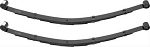 1967-81 CAMARO / FIREBIRD, 1968-79 NOVA 5 LEAF REAR LEAF SPRINGS (SPRING RATE 143 LBS)